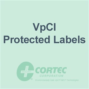 VpCI Protected Labels