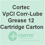 Cortec VpCI Corr-Lube Grease 12 Cartridge Carton