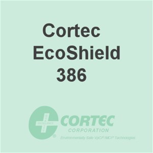 Cortec EcoShield 386 Nano VpCI Water Based Coating