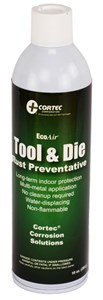 Cortec EcoAir Tool and Die Rust Preventative
