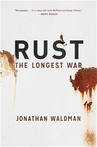 RUST The Longest War
