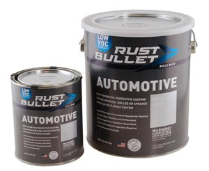 Rust Bullet Automotive Formula Low VOC