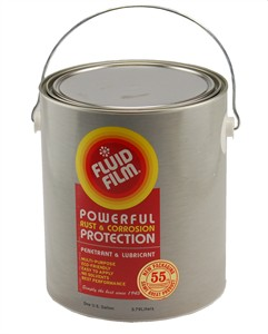 Fluid Film 1 Gallon Can