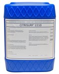 CitriSurf 2210 - 5 Gallon Carboy