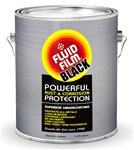 Fluid Film Black 1 Gallon Can
