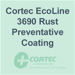 Cortec EcoLine 3690 Rust Preventative Coating