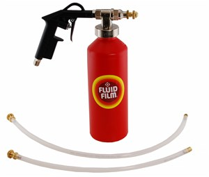 Fluid Film Undercoating Gun