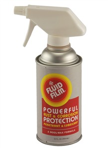 Fluid Film 12 oz. Pump