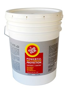 Fluid Film Black 5 Gallon Pail