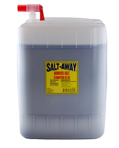 Salt-Away 5 Gallon Concentrate