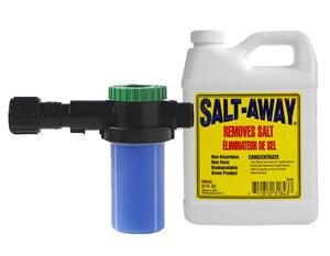Salt Away 32 Oz Plus 6 Oz Mixing Unit