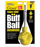 Flitz Super-Mini 2 Inch Buff Ball