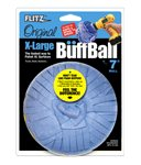 Flitz X-Large 7 Inch Buff Ball