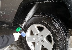 How To Save Your Car From Brine Sprayed On Roads