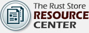 The Rust Store Resource Center