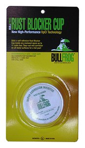 Bull Frog Emitter Cup