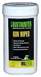 RustHunter Gun Wipes