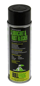 Lubricant & Rust Blocker