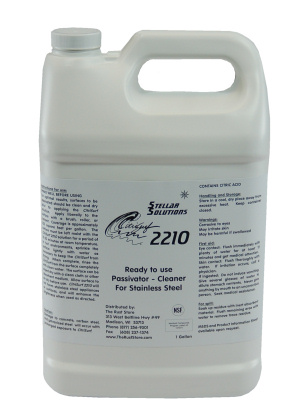 CitriSurf 2210 Gel - Gallon