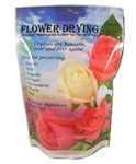 Silica Gel for Drying Flowers