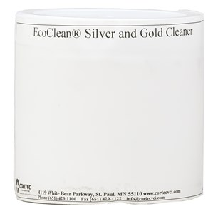 ECOClean Silver & Gold Cleaner