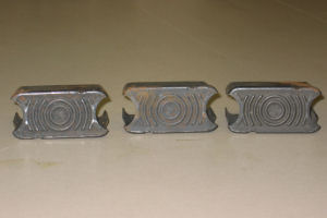 Rusty Rifle Clips