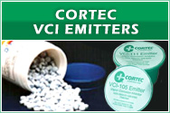 Cortec VCI Emitters