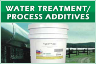 Cortec Water Treatment / Process Additives