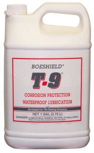 Boeshield T-9 Gallon