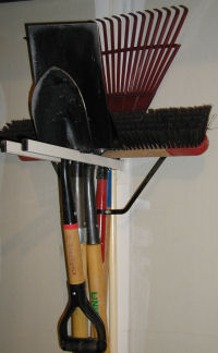 Garden tool maintenance for Garden tool maintenance